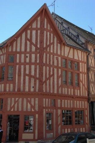 La maison de l'arbre de jesse » ( xvie siècle)